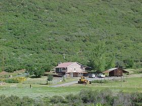 Thumbnail picture of MLS#597841 located in Cedaredge, CO